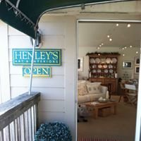 Henleys Art & Interiors