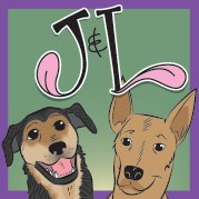 J & L Pawsitivley Perfect Pooch Treats