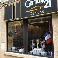 CENTURY 21 Osmose à Vigny