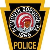 Plymouth Borough Police