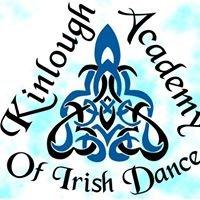 Kinlough Irish Dance