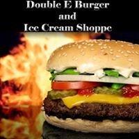 Double E Burger & Ice Cream Shoppe