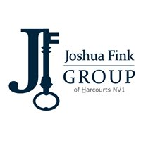 Joshua Fink Group of Harcourts NV1