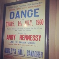 Quigley's Hall