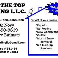 Over the Top Roofing LLC