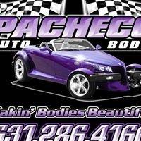 Pacheco Auto Body