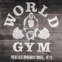 World Gym Healdsburg