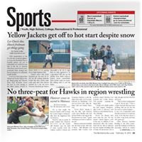 The Mechanicsville Local Sports