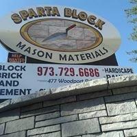 Sparta Block