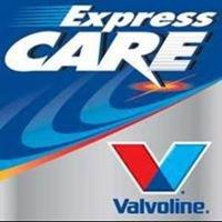 Express Care Valvoline