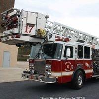 Enola Fire Company No. 3 - Public