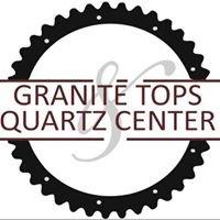 Granite Tops and Quartz Center