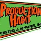 Production Habit  Printing & Apparel Inc.