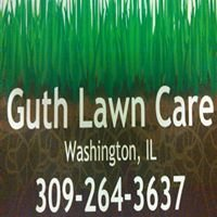 Guth Lawn Care