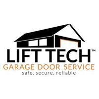 Lift Tech Garage Door Repair
