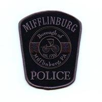Mifflinburg Borough Police Department