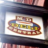 M&D Deli