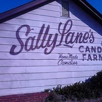 Sally Lane's Candy Farm