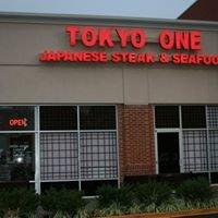 Tokyo One Japanese steak house