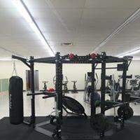 Lineville Fitness