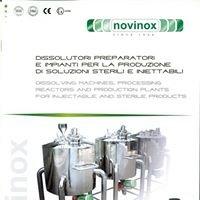 Novinox S.r.l.