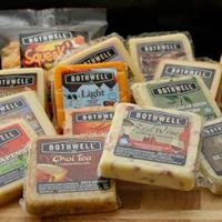 Bothwell Cheese Factory