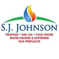 SJ Johnson Propane & Fuel Oil