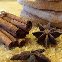 Cinnamon sugar & spice Cafe