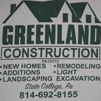 Greenland Construction