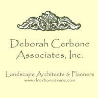 Deborah Cerbone Associates, Inc. Landscape Architects