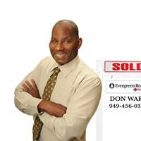 Don Ware Evergreen Realty