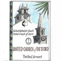 United Church of Thetford, Vermont