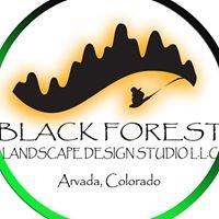 Black Forest Landscape Design Studio LLC