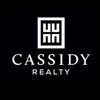 Cassidy Realty