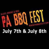 PA BBQ Fest