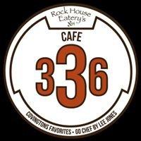 Cafe 336