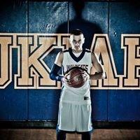 Ukiah Boys Basketball