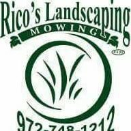 Rico's Landscaping