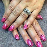Mocha Nails  by Kelly Goeden