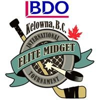 KIMMT - BDO International Elite Midget Tournament