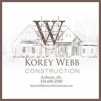 Korey Webb Construction, LLC