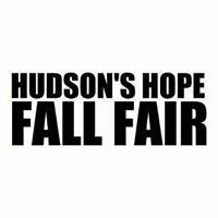 Hudson's Hope Fall Fair
