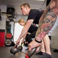 Iron Mind Performance & Fitness