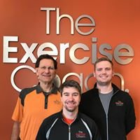 The Exercise Coach - Libertyville Personal Training