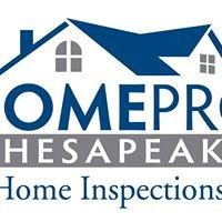 HomePro Chesapeake Home Inspections