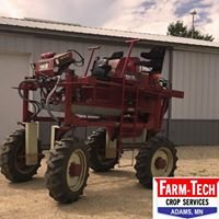 Farm-Tech Crop Services