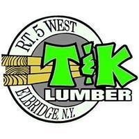 T&K Lumber