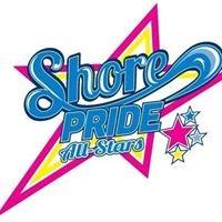 Shore Pride All Stars