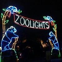 Zoo Lights Smithsonian National Zoo