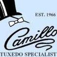 Camillo's Tuxedo Specialist Norwalk & Orange